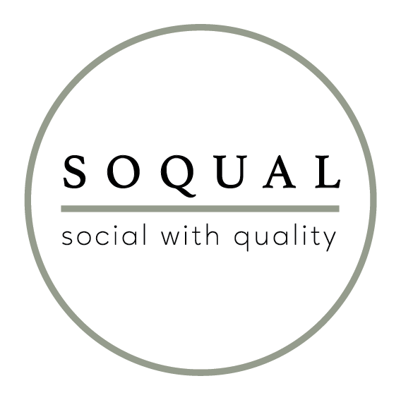 SOQUAL, Social Media Marketing Newcastle.