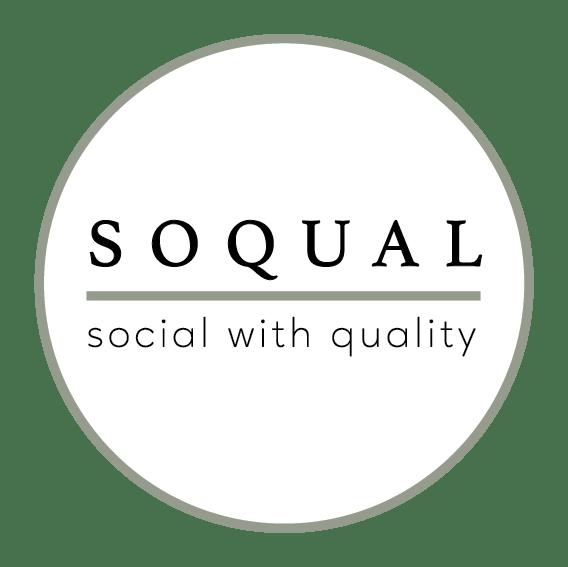 SOQUAL, Social Media Marketing Newcastle.