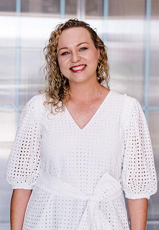 Katie Thomson, Social Media Strategist Newcastle.